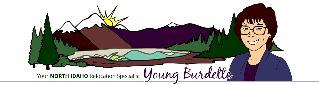 Young Burdette North Idaho Realtor