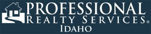 Professional Realty Services Idaho